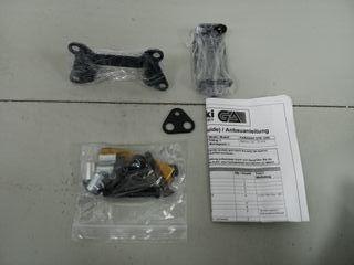 Soporte de GPS para Kawasaki GTR1400