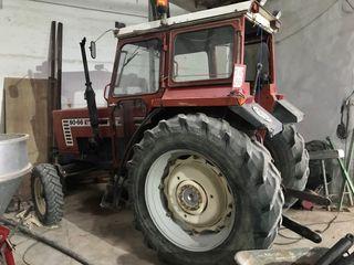 Tractor fiat 80-66 VAA