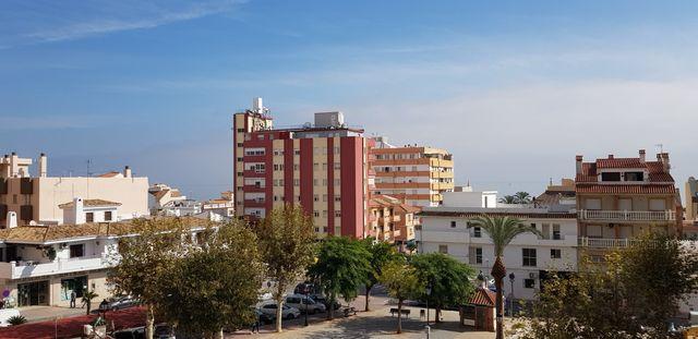 Sabinillas: reformado, céntrico, 2ª linea de playa (San Luis de Sabinillas, Málaga)