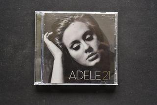 Cd Adele/ 21 (XL, 2011)