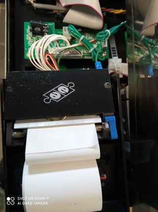 Impresora balanzas EPELSA