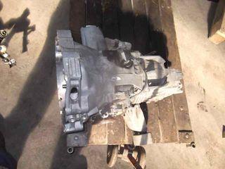 3004074 Caja cambios AUDI A4 BERLINA 1.8 20V Turbo