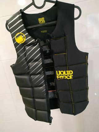 Chaleco Liquid Force Flex Comp