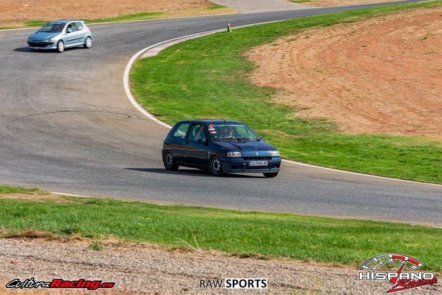 Renault Clio 2.0 163cv