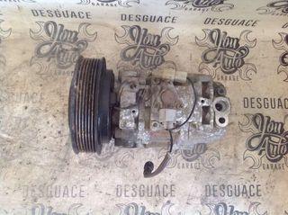 Compresor aire acondicionado Alfa Romeo GTV II (19