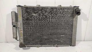 1491578 Condensador radiador a RENAULT KANGOO