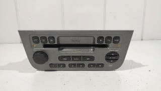 Sistema audio radio cd PEUGEOT 406 BERLINA (S1 S2)