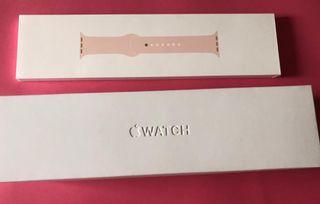 Reloj Apple Watch serie 5