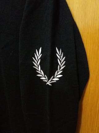 Fred Perry Seminuevo
