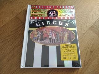 The Rolling Stones - Rock and Roll Circus Deluxe