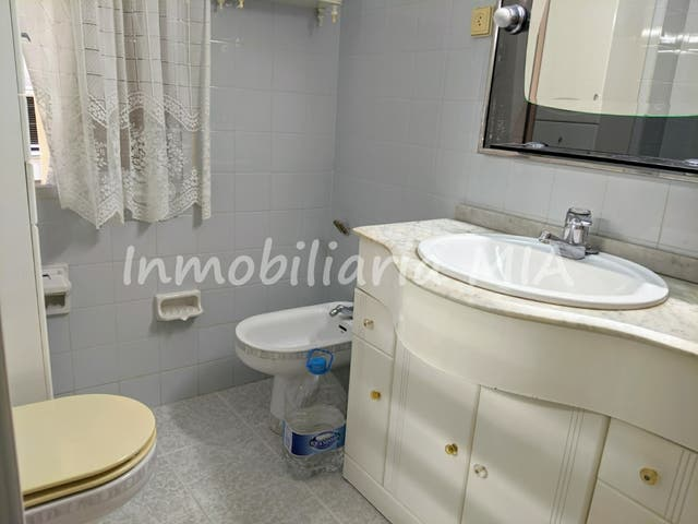 Oportunidad!! 3 Dormitorios. Céntrico. (Torremolinos, Málaga)