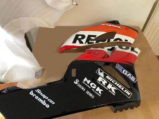 Laterales Honda CBR 1000RR 04-05