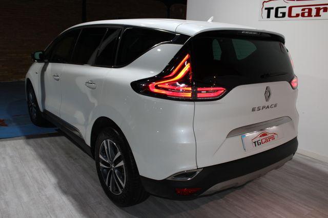 Renault Espace 2019