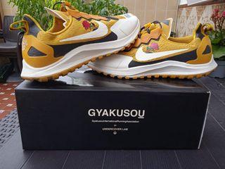 Zapatillas botines deporte Nike NUEVOS