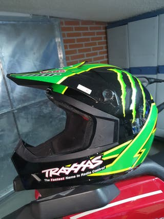 Vendo casco Procircuit