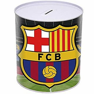 Hucha fc Barcelona