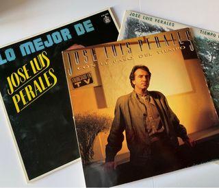 Discos José Luis Perales