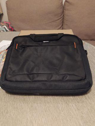 Funda-maletin para portátil o tableta