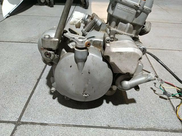 motor derbi senda Supermotard drd pro
