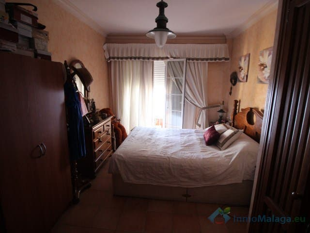 INMOMALAGA VENDE CASA ADOSADA EN COIN (Coín, Málaga)