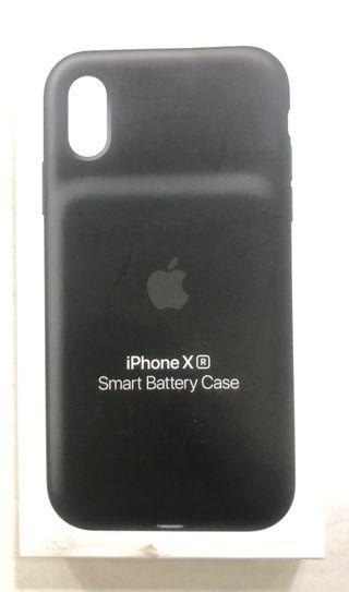 Smart Battery Case IPhone Xr nueva a estrenar