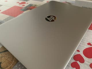 HP 840 G3-i5 2.4GHz6300U-8GB RAM- 256GB SSD