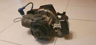 se vende motor minimoto 49cc