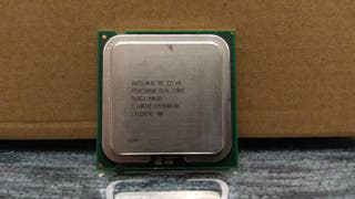 Procesador Intel Dual Core E2140