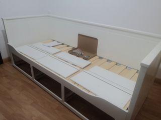 Montaje de muebles Ikea en la provincia de Madrid en WALLAPOP