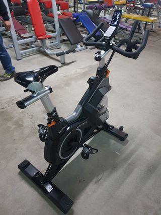 Bici spinning BH Duke h945