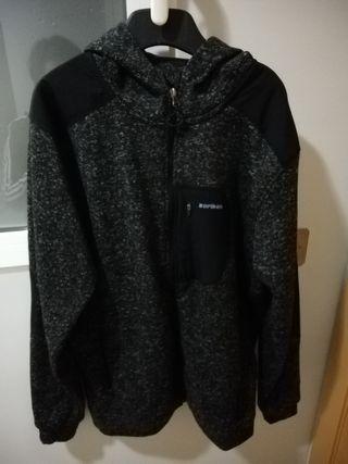 chaqueta Boriken