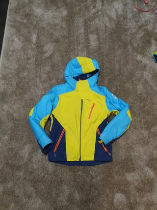 Chaqueta esquiar 2 en 1. Talla 12 años.