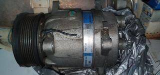compresor aire acondicionado golf mk3 gti