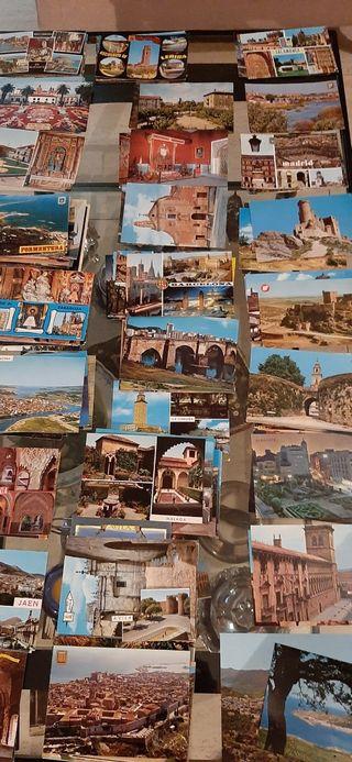 postales antiguas o vintage