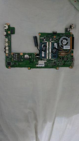 Placa base de portátil HP PAVILION dm1-4130ss