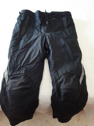 Pantalón de Moto de mujer marca Revit