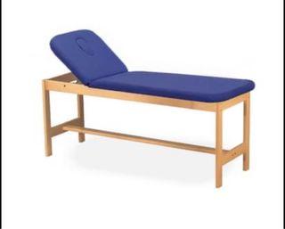 Camilla masajes