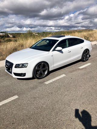 Audi A5 2012 2.0 177cv