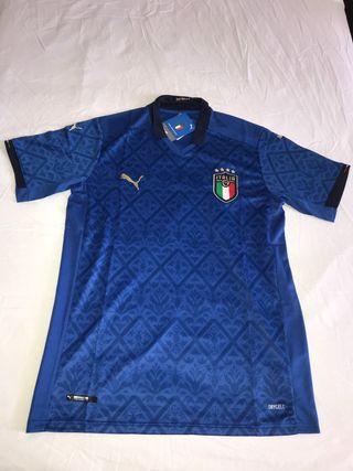 Camiseta Italia original