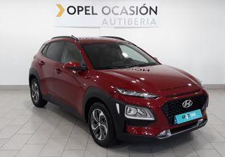 Hyundai Kona 1.6 GDI HEV Klass DT