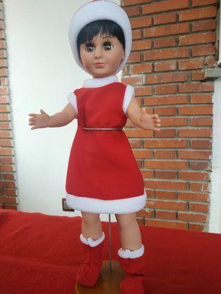 muñeco Toño (Lucas, amigo de Nancy)