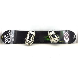 Tabla SnowboardPulse Palmer 159 Nitro Raiden