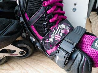 Patines Oxelo Talla 34-37