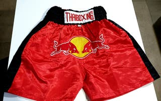 SHORT MUAY THAI