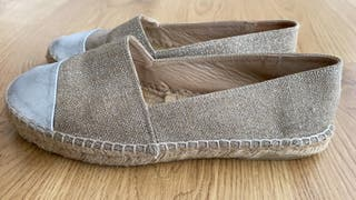 Zapatos Zara mujer