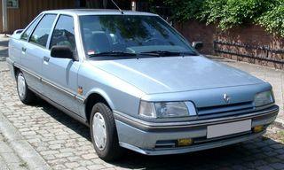 motor Renault 21 gtd diesel turbo