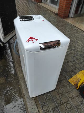 lavadora Otsien de carga superior