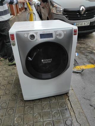 lavadora secadora Otsien de 10 kilos