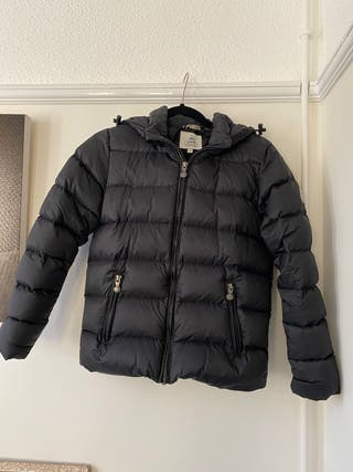 Pyrenex boys coat aged 12