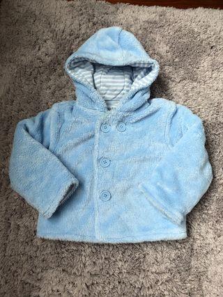 Jersey gordito bebé 9-12 meses